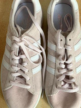 adidas mujer zapatillas 35
