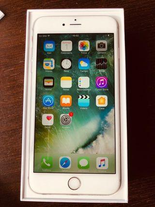 IPhone 6S Plus 64 GB Nuevo