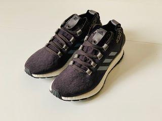Zapatillas nuevas - Adidas X Undefeated Pureboost
