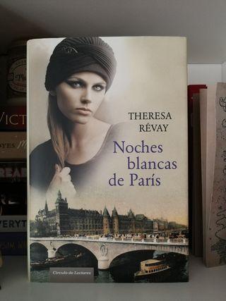 Noches blancas de París - Theresa Révay