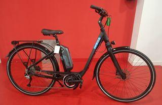 Bicicleta Orbea Optima Confort
