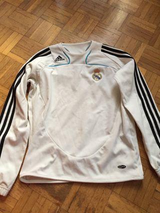 Sudadera Adidas infantil Real Madrid