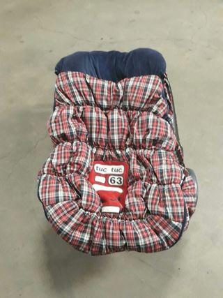 Silla bebe marca Maxi Cosi
