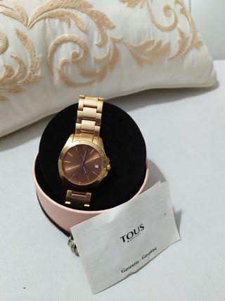 Reloj Tous Rosado