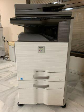 Fotocopiadora Multifunción Color A3 SHARP MX-2314