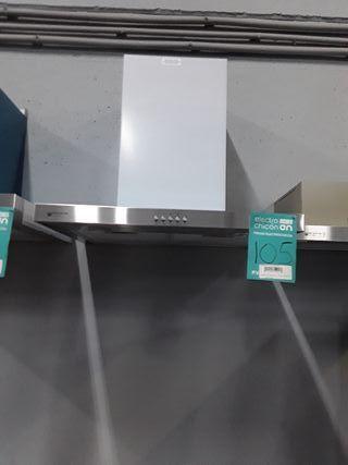 CAMPANA EXTRACTORA DECORATIVA 60 CM EAS ELECTRIC