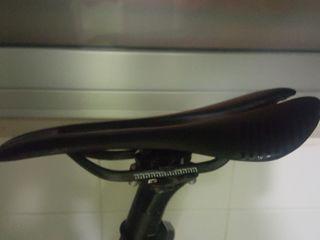 sillin carbono bike