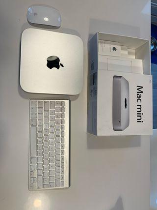 Mac mini (core i7 1tb)