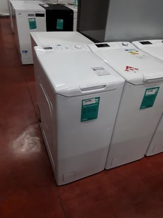 LAVADORA DE CARGA SUPERIOR CANDY CST360L 6 KG