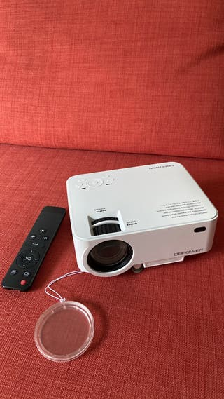 Mini Projector - nuevo!