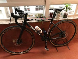 Giant TCX SLR Gravel Ciclocross