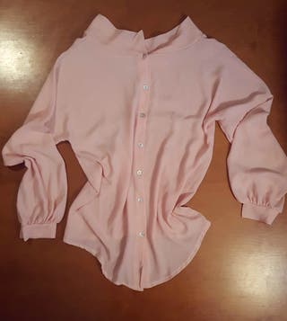 Camisa New Collection Italia