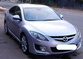 Mazda 6 - piezas - recambios