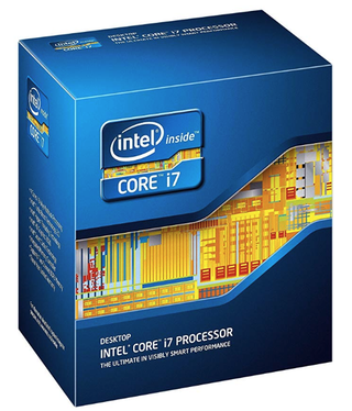 Procesador Intel Core i7-2600 Quad-Core 3.4 GHz