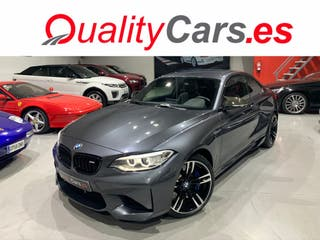 BMW Serie 2 M2 2017