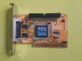 Controladora SCSI DC-315U