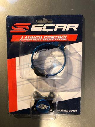 Scar sistema de compresión para salida rápida
