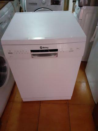 lavavajillas marca balay