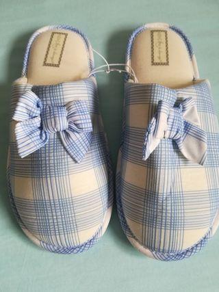 Zapatillas sin estrenar!!