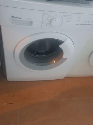 lavadora balay A+A plus 1000.revolucion