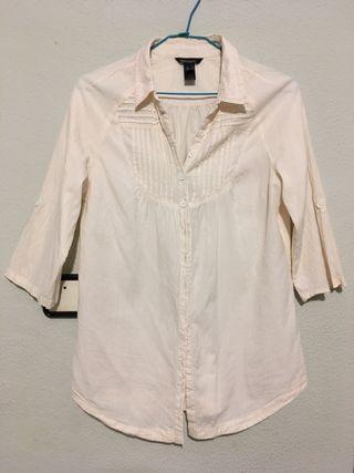 Camisa de mujer de MANGO