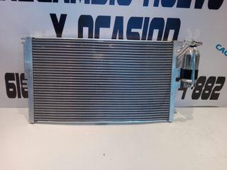 Radiador aire opel vectra B nuevo