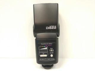 Flash Nissin Di622 Canon B 94689