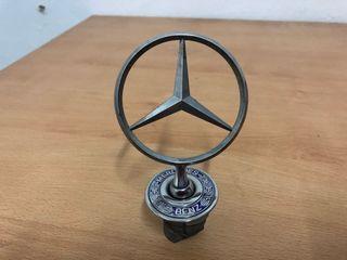Estrella Mercedes original