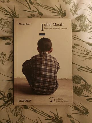 Iqbal Mashil
