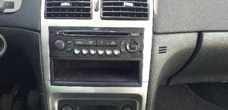 SISTEMA AUDIO / RADIO CD PEUGEOT 307 BREAK/SW (S2)