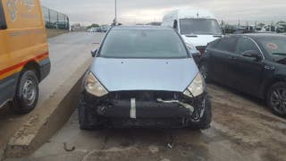 DESPIECE FORD S-MAX 2.0TDCi 140CV (QXWB)