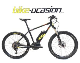 DESDE 53€/MES E-BIKE KTM MACINA FORCE 27.5'' T.L G
