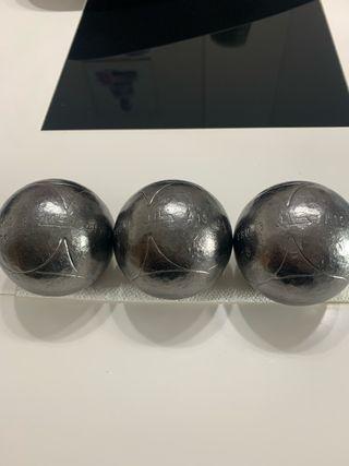 MS 76 y 690 carbono negras semiblandas