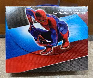 Puzzle SpiderMan x4