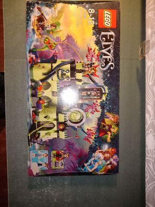 ELVES LEGO 41188 NUEVO