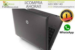 Portátil Hp ProBook 6460b, 16gb Ram / i5 / 500Gb /