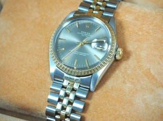 Men's Oyster Perpetual Rolex Watchb