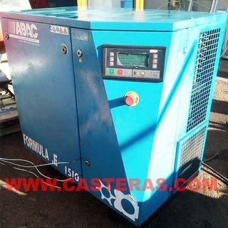 Compresor de tornillo ABAC Formula E