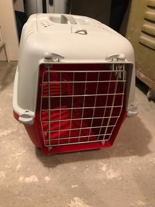 Transportin para mascotas. Gatos y perros toy