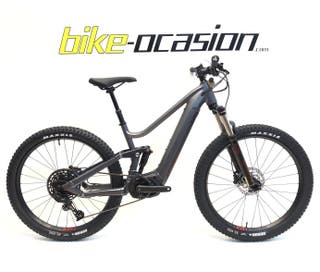 DESDE 122€/ MES E-BIKE MOUSTACHE SAMEDI 27 WIDE 2