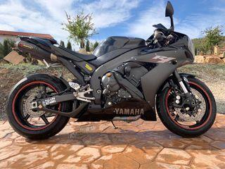 Yamaha r1 2006 yzf 1000