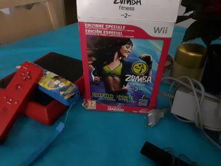 consola Wii mini