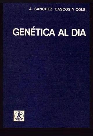 GENETICA. ANOMALIAS, MALFORMACIONES. ERRORES.