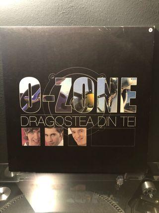 Vinilo O-Zone - Dragostea Din Tei