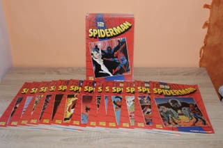 Coleccionable Spiderman