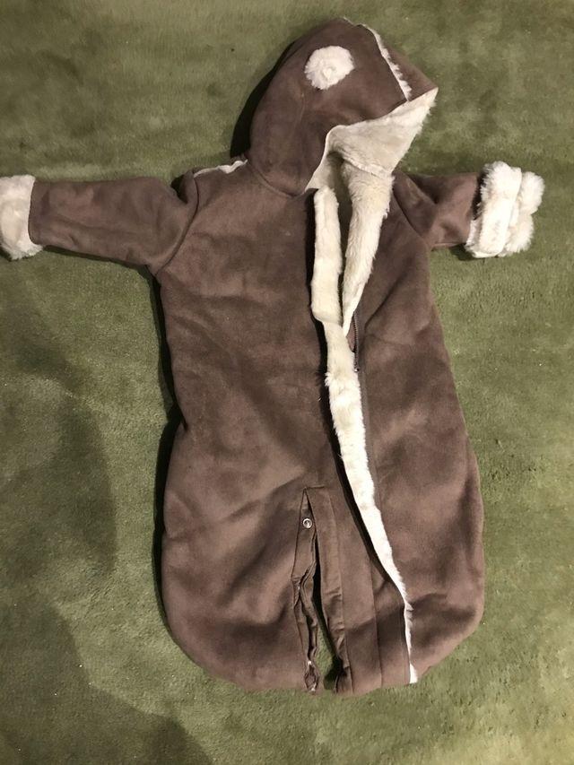 Buzo Mono piloto de GAP Baby , 6-12 meses