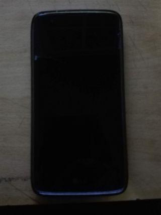 Telefono para piezas Lg k8 4g