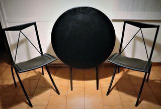 Mesa y sillas Cattelan Italia