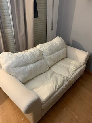 Venta estructura de sofa De ikea. 2 plazas