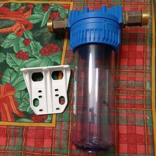 filtro de partículas tamaño cartuchos de ósmosis